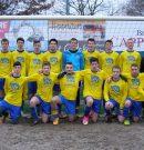 U21 te Lichtervelde (7-01-2018)